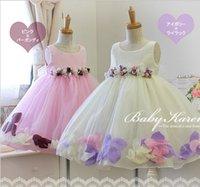 Cheap Flower Girls' Dress For Wedding Little Girls Pageant Dresses Ball Gown Girl Party Dress