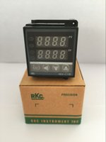 Wholesale PID Digital Temperature Control Controller Thermocouple REX C100