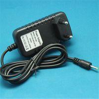 Wholesale AC V to DC V A Switching Power Supply Converter Adapter EU Plug