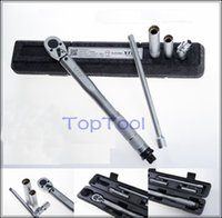 torque wrench - The New Magnetic Spark Plug Torque Wrench Set Car Repair Tool NM H2610