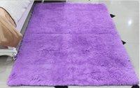 Wholesale cm Pink Washable Super Cute Rug living room Bedroom bedside Carpet Upholstery Computer Mat