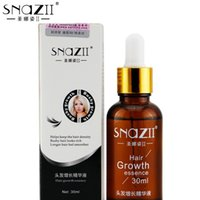 ae products - 2015 Hot Sale Hair Care Original Snaz ml Hair Loss Products Treatments Fast Growth Essence Liquid Serum Thickening Fibers ae