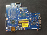 Wholesale RD7JC RD7JC for DELL Inspiron R Laptop Motherboard with I7 U LA P mainboard tested