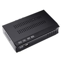 Cheap box style Best dvb-s2 receiver