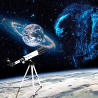 Télescope étoiles Avis-Visionking 360 / 50mm monoculaire espace astronomique Télescope Portée avec trépied Étoile voir bon cadeau pour enfants Kid