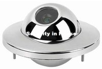 Wholesale Panoramic Fish Eye Analog CCTV HD Camera MegaPixel Vandalproof Dome Degree CCTV Camera