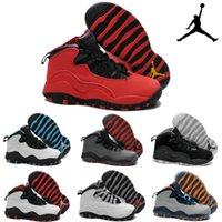 baby jordan - Nike Children s Shoes Old Boys Girls Air Jordan Basketball Shoes Cute Kids High Quality Athletic Baby New Sport Shoes