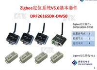 Wholesale V5 Zigbee positioning system development kit direct output location data
