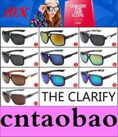 Cheap Brand Sports Sunglasses The clarify Eyewear Sun glasses Men Sport Sunglass Oculos de sol feminino
