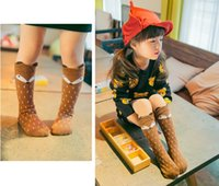 baby grey leggings - Baby Animal Cotton Socks Stockings Grey and Brown colors Three Size Knee Pads for Baby Little Girl Children Long Socks