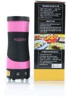 Wholesale The Korea Eggplus Eggmaster Stick egg cup roll maker cooker eggroll breakfast easy fast food machine By DHL