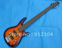 6 string bass guitar - recommendation of shop owner string electric guitar bass hot selling not