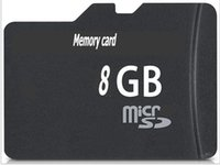 Wholesale authentic original G memory card TF card SD card mobile phone memory card pvc