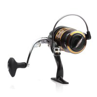 Wholesale River Ocean Rock Beach Fishing Reel Series BB Bearing Balls Spinning FHG_002