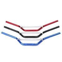 Wholesale Universal Pit Dirt Motocross Braced Handlebars Handle Bar cc cc inch mm BAR Trail order lt no track