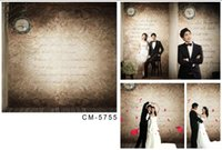 ancient poems - 300cmX200cm wedding background photography Ancient wall clock poems backgrounds wedding CM CM