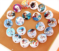 Wholesale 2015 Hot sale cartoon frozen anna elsa princess snow queen clips book memo clip student stationery