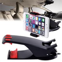 Wholesale 1 X New Hippo Universal Car Dashboard Mount Holder Cradle For Mobile Cell Phone GPS