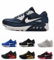 Germany Womens Nike Air Max 90 Kpu - Free Shipping Woman Fashion Sports Shoes Free Shipping