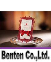autumn wedding invitation - llfa1772 autumn new style CW062 invitations cards Wedding Invitations come with envelopes and seal