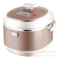 Wholesale Joyoung Joyoung JYY FS6 pressure cookers pot Fast new smart exhaust boiling liters