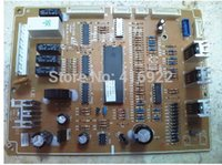 Wholesale tested For samsung refrigerator pc board motherboard RS20C DA41 A SRPBA1X0013 series on sale