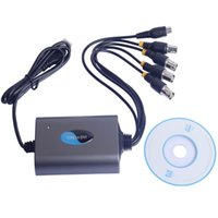 audio channel definition - New EC4000 Channel Real Time High Definition HTV USB Audio Video Capture Card D3388A