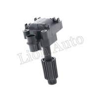 aa lion - Lion Ignition Coil For Ford xf Aa xf12029 Ba