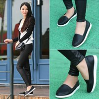 ballet flats - 2016 New Women Flat Shoes Ballet Flats Womens Loafers Shoes Woman Soft Leisure Flats Female Driving Shoes ladies zapatos mujer