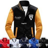 baseball uniform designs - College Jacket Baseball Jacket Men Fashion Sports Wear Brand Design Baseball Uniform Jacket Letterman Varsity Jackets
