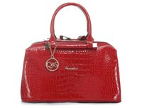 designer crocodile handbags - Luxury Crocodile Style Totes Designer Womens Handbags Classy PU Leather Bags Queen Star Handbags Ladies Party Bags