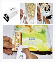 Wholesale Mini Heat Sealing Machine Impulse Sealer Seal Machine Poly Tubing Plastic Bag