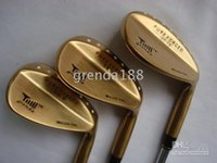 china golf clubs - grenda d8 wedges china NO1 brand golf club right hand golf wedge with steel shaft