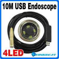 borescope - Factory Price Mini USB Waterproof Endoscope Borescope Snake Inspection Camera M of Item CC08