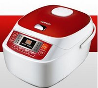 rice cooker - SUPOR intelligent rice cooker L appointment time CFXB40FC319