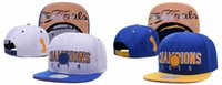 ball state cap - Finals Champions Golden State Stephen Curry Colors Home Road Adjustable Caps Andre Iguodala Locker Room Snapback Hat