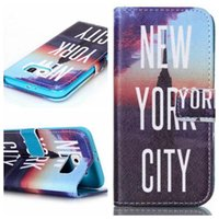 Cheap Plastic S6 leather case Best For Apple iPhone Yes S6 edge leather case