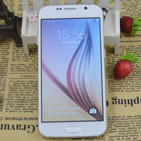 google - Smartphone Cell Phone Quad Core S6 G9200 quot Inch Android Kitkat GB Ram GB Rom MP Camera G Phone Google Play Store