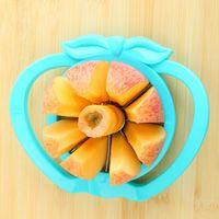 pear corer - Kitchen Gadgets Corer Slicer Easy Cutter Cut Fruit Knife Cutter for Apple Pear