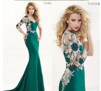 Cheap one shoulder evening dress Best Prom Gowns evening dress