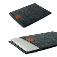 Wholesale S5Q Envelope Laptop Bag Retro Case Skin For Macbook Pro Air AAADZV