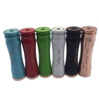 abs copper plating - Timekeeper Mod Mechanical Time Keeper Clone Vaping Mods Thread Copper Plated ODM OEM VS Incubus Mod ABS V2 Lucifer Mod Vamo V5