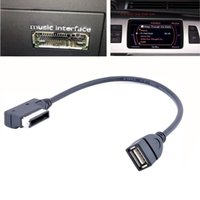 ami cars - Car Music Interface AMI MDI to USB Adapter Cable for Audi A3 A4 A5 A6 TT Jetta GTI GLI Passat CC Touareg EOS
