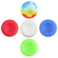 Wholesale Hot Analog Controller Thumb Stick Grip Thumbstick Cap Cover For PS4 XBOX ONE Worldwide