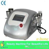 Wholesale portable Supersonic Operation System vacuum cavitation slimming RF bipolar rejuvenation machine