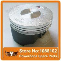 atv piston rings - LONCIN CBD250 cc Engine Piston Ring Piston Pin Sets Fit To Motorcycle Dirt Pit Bike ATV QUAD Parts
