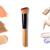 Wholesale High Quality Beautiful Life pc Make up Brushes Powder Foundation Cosmetic Brushes Maquiagem Professional HO602428