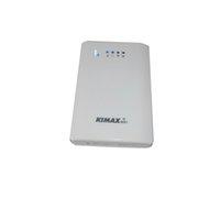USB3.0 High Speed HDD Boîtiers externes WiFi routeur sans fil avec 4000mAh électriques Disques durs Banque MI-durs U25AWF