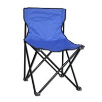 Wholesale Rugged large three dimensional folding stool fishing stool stool folding chair leisure chair