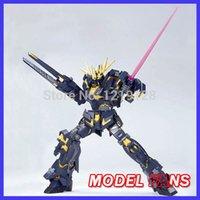 banshee plastics - Freeshipping Gundam Model HG Banshee and Banshee NORN Destroy Mode UNICORN GUNDAM order lt no tracking